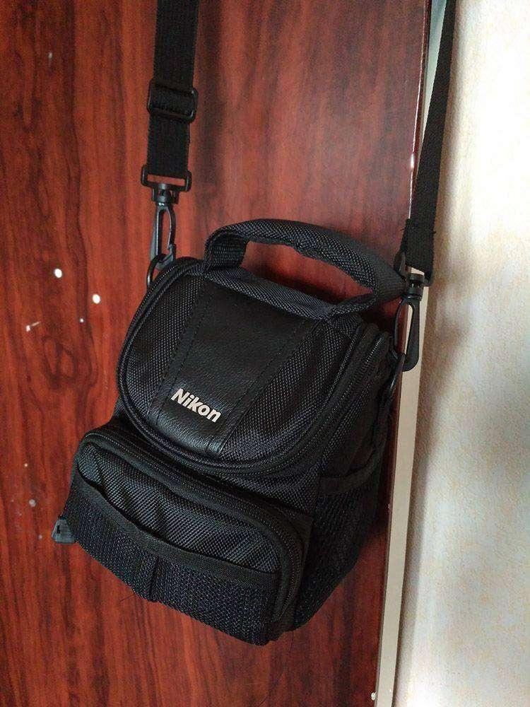 Aliexpress: Отличная и недорогая сумка для фотоаппарата