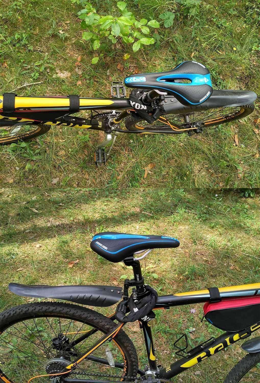 GearBest: Еще одно вело седло из Китая
