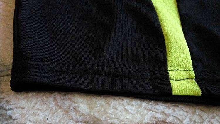 DealExtreme: Фирменная футболка от китайского производителя Lucky Sailing