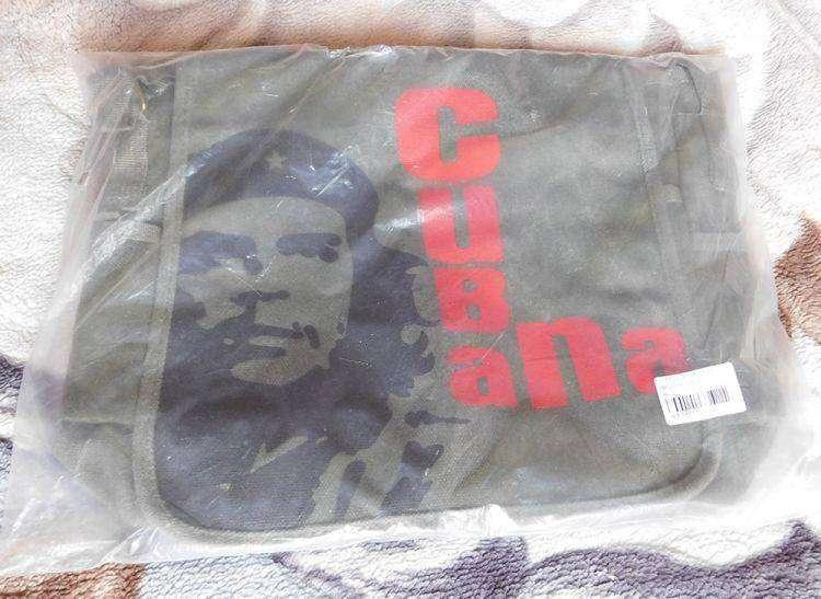 TinyDeal: Messenger Bag или сумка Кубинского почтальона