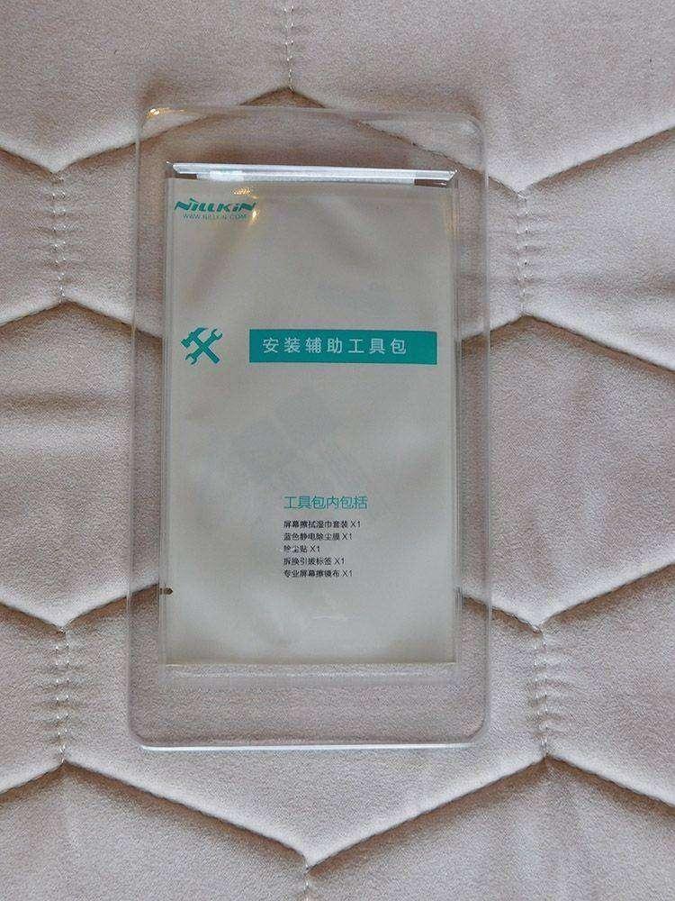 Banggood: Защитное стекло NILLKIN для Xiaomi Redmi 3
