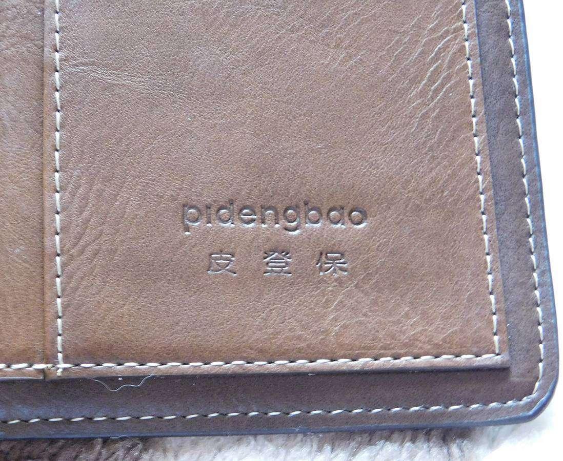 Не плохой кошелек с Banggood