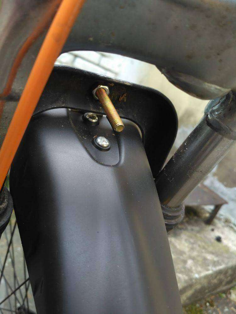 CNDirect: Недорогие крылья для велосипеда