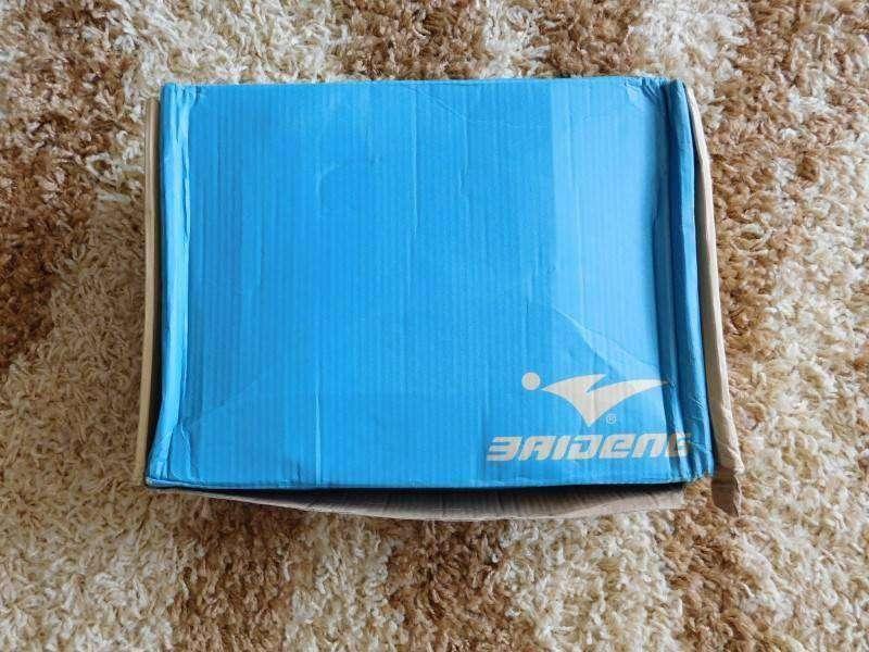 GearBest: Кроссовки от Китайского производителя Baideng