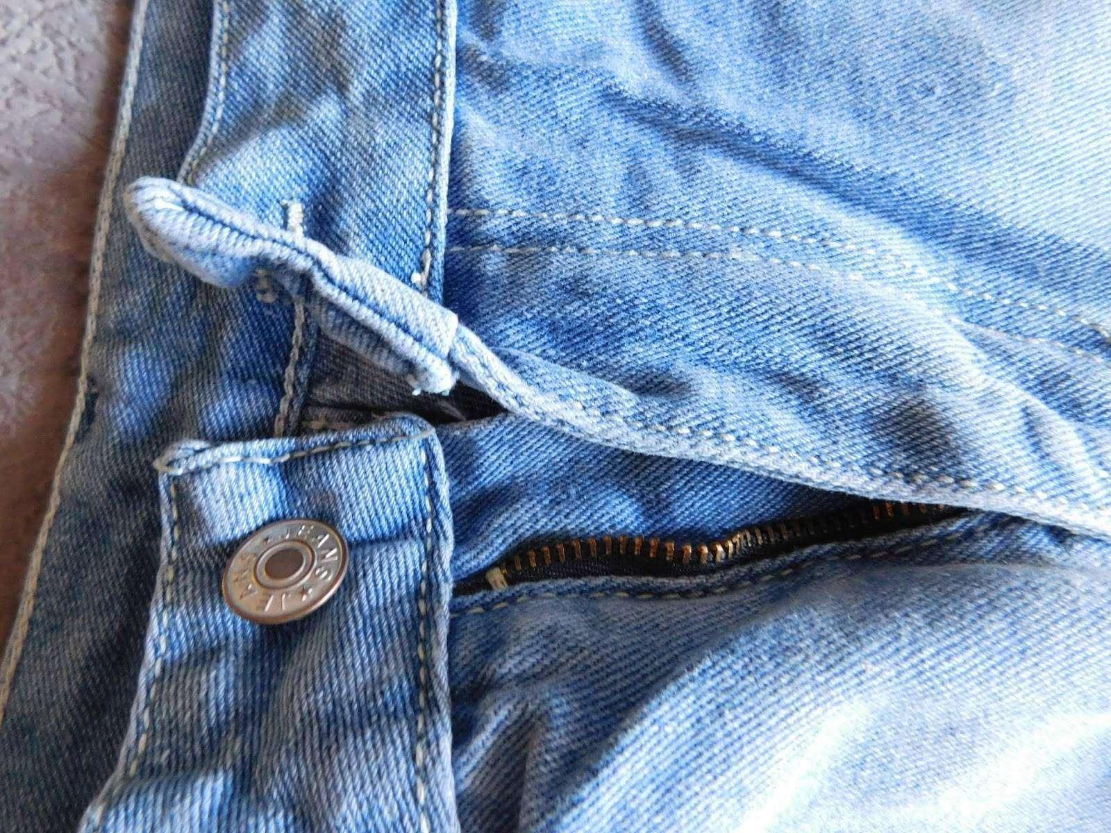 GearBest: Женские китайские джинсы