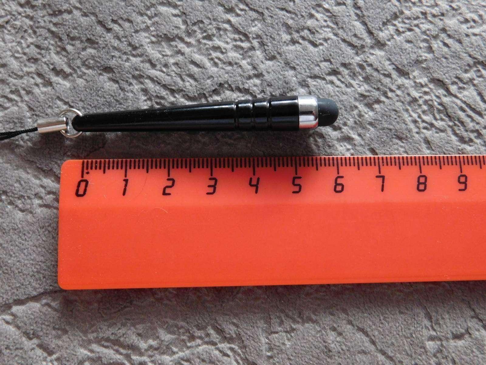 GearBest: Стилус Style Aluminum Alloy Styl Pen