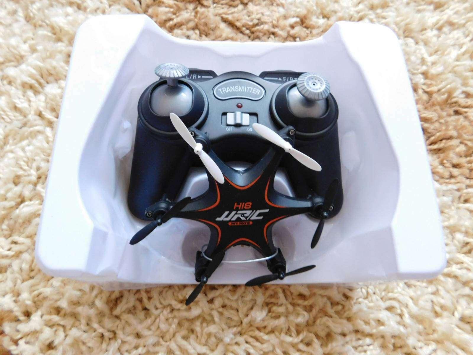 GearBest: JJRC H18 не плохой Hexacopter