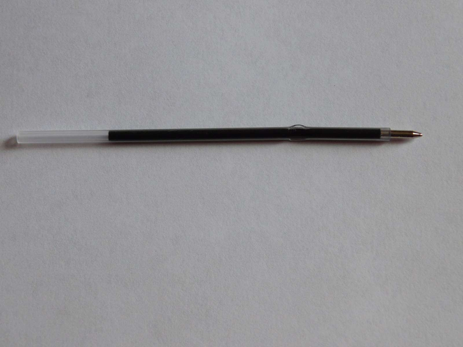 GearBest: Шариковая ручка в форме шприца для медика