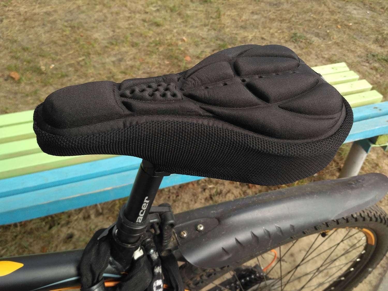 GearBest: Чехол на сиденье велосипеда