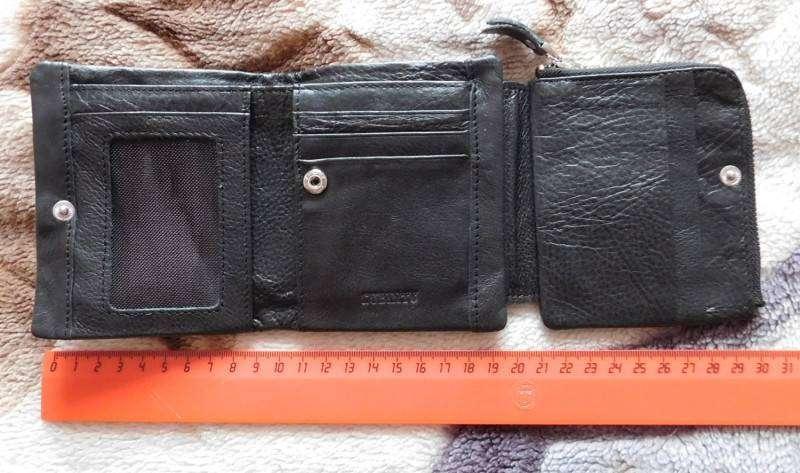 Banggood: Мужской кошелек от GUBINTU