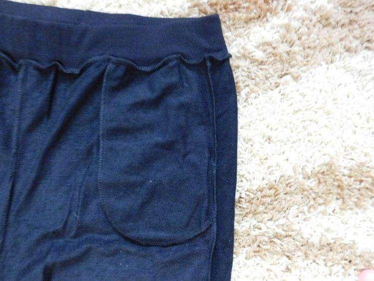 Banggood: Мужские легкие спортивные штаны