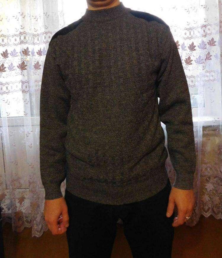 Banggood: Теплый свитер