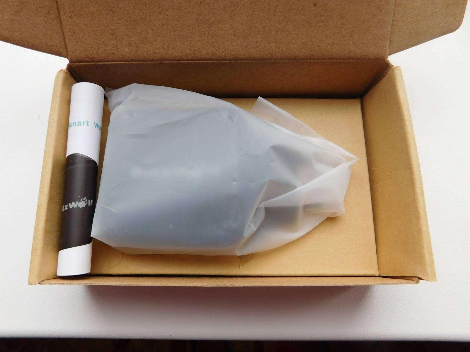 Banggood: Отличная зарядка BlitzWolf® BW-S2 4.8A 24W Dual USB