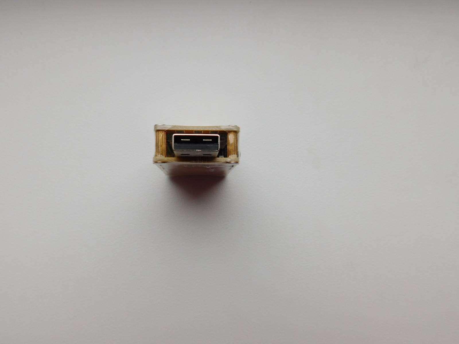 Обзор Matek USB тестер