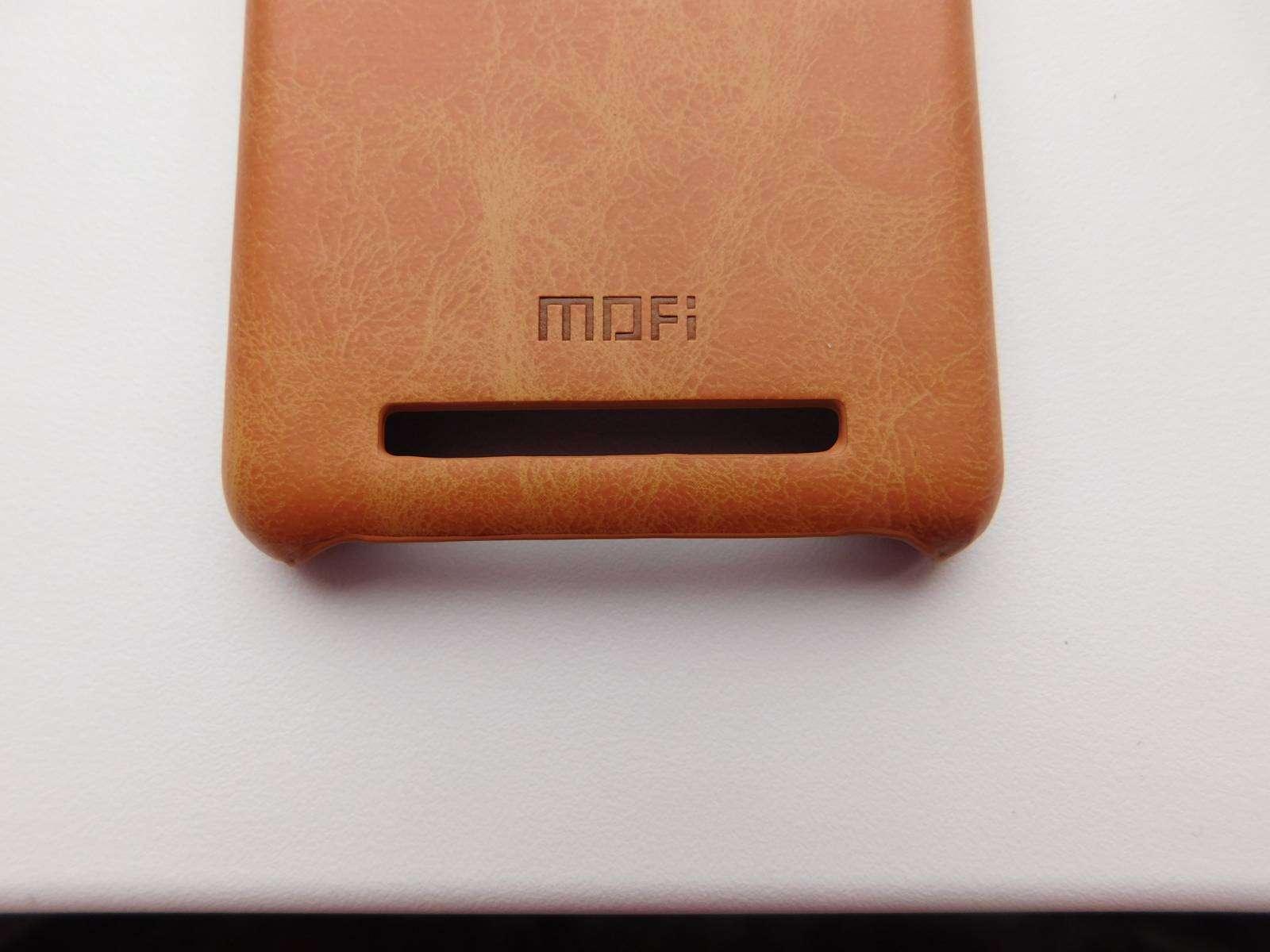 Banggood: Бампер MOFi для Xiaomi Redmi 3S и Pro