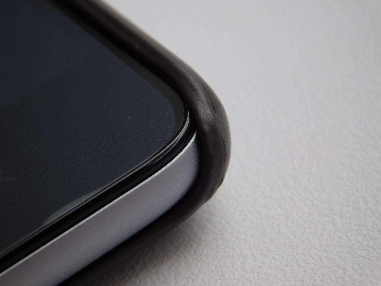 Banggood: Бампер MOFi для Xiaomi Redmi Note 3 Pro - черный