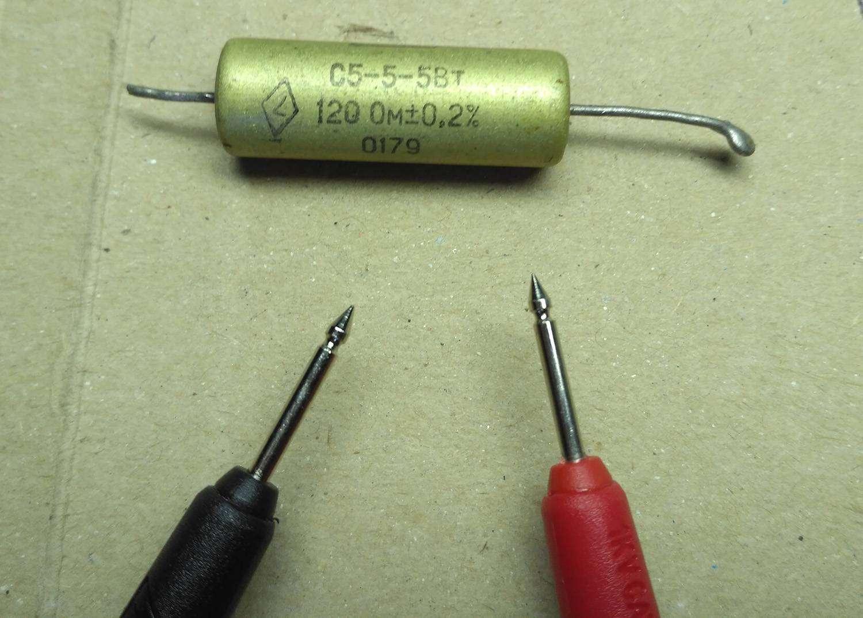 Щупы MASTECH T3030U 10A 80 см для мультиметра