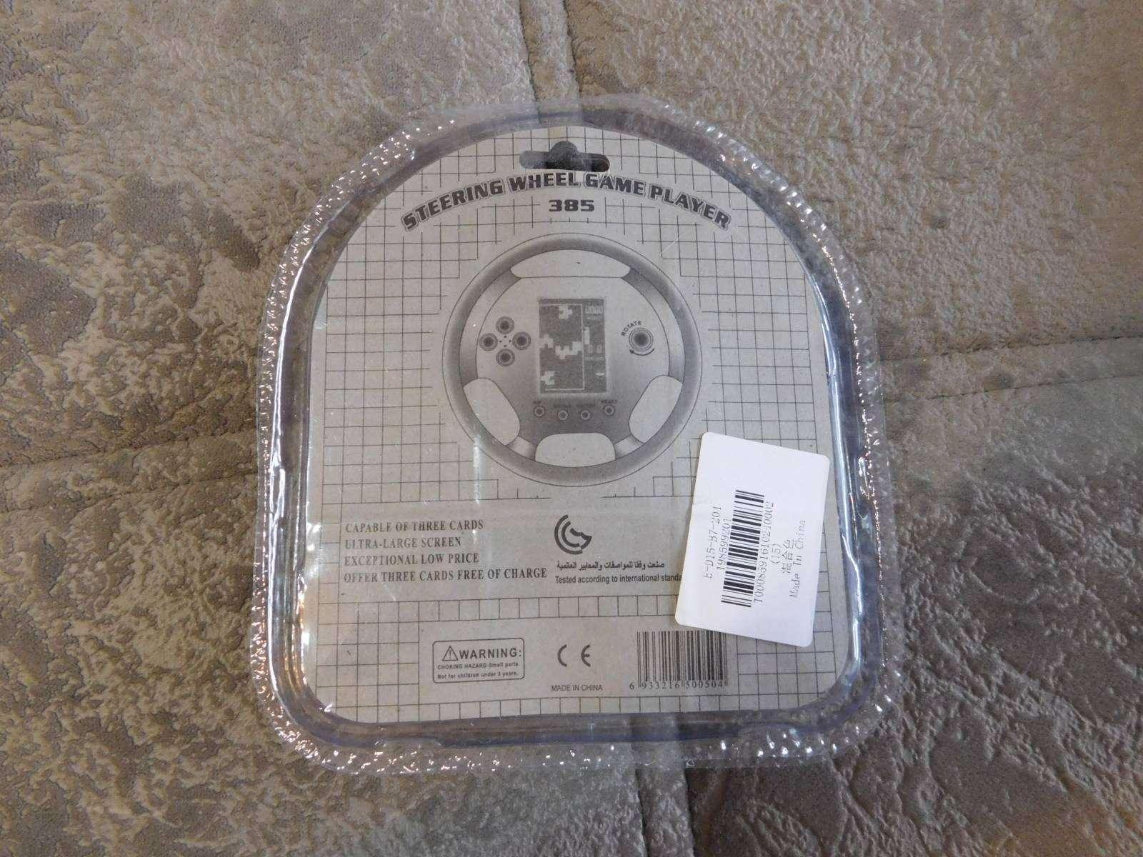 GearBest: Странный тетрис из Китая
