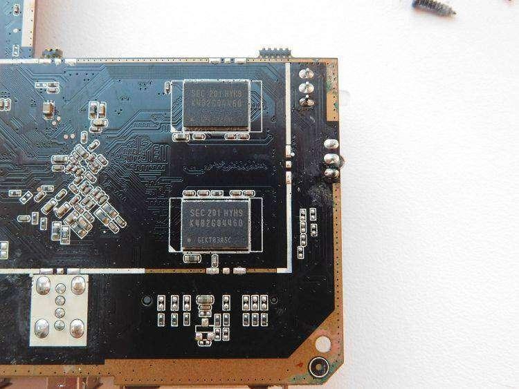 GearBest: Дешевый TV Box SCISHION V88