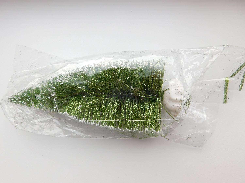 GearBest: Мелкая Новогодняя елка из Китая