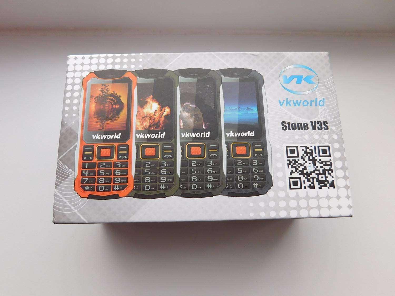 GearBest: Vkworld Stone V3S для неискушенного пользователя