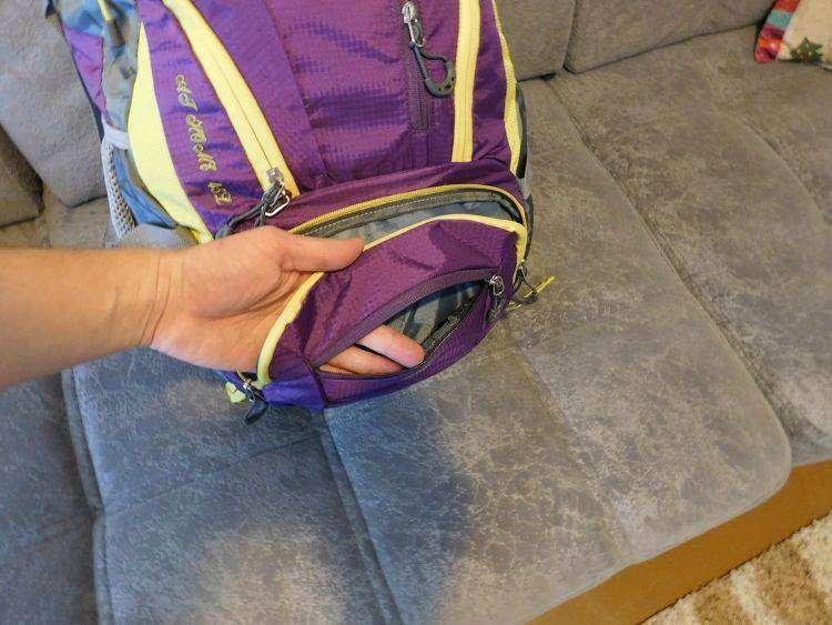 Banggood: Рюкзак на 45L от Free Knight