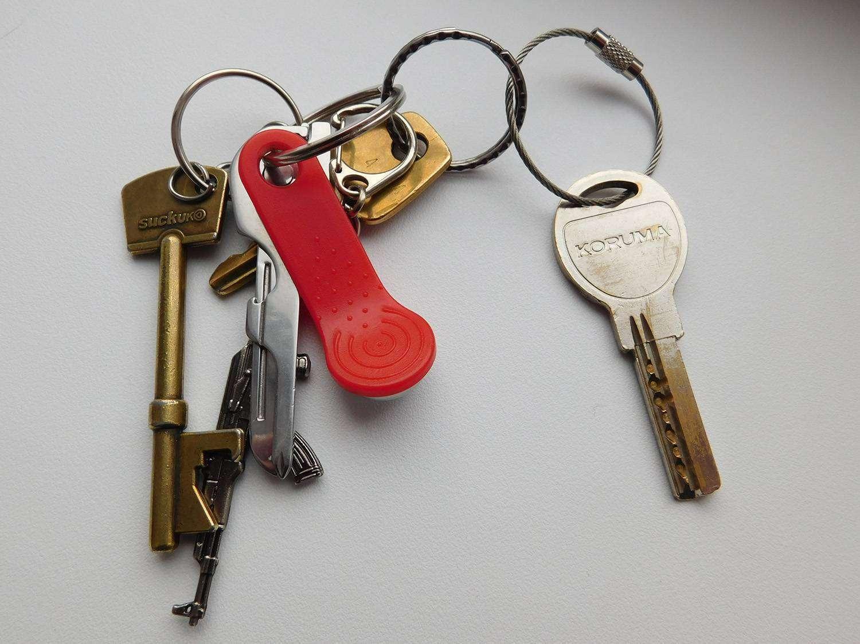 Banggood: Тросик для ключей и не только