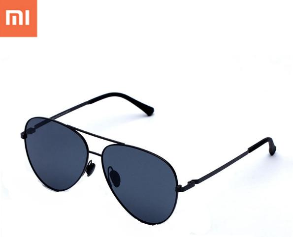 Солнцезащитные очки от Xiaomi - Turok Steinhardt в стиле Ray-Ban Aviator