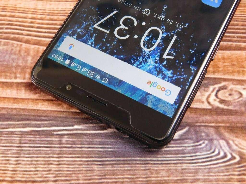 Uhans Note 4 пародия на Xiaomi Redmi Note 4
