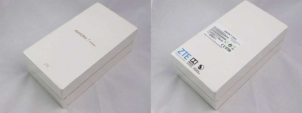 GearBest: ZTE Axon 7 mini