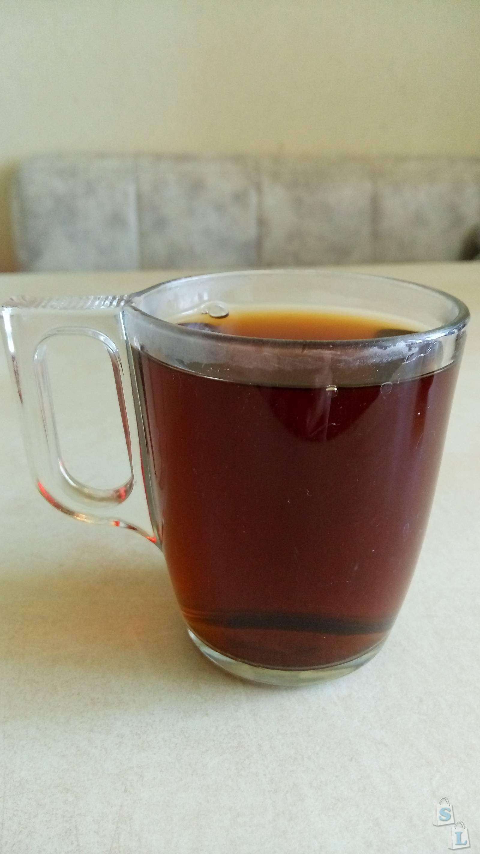 Aliexpress: Первый опыт покупки чая пуэр