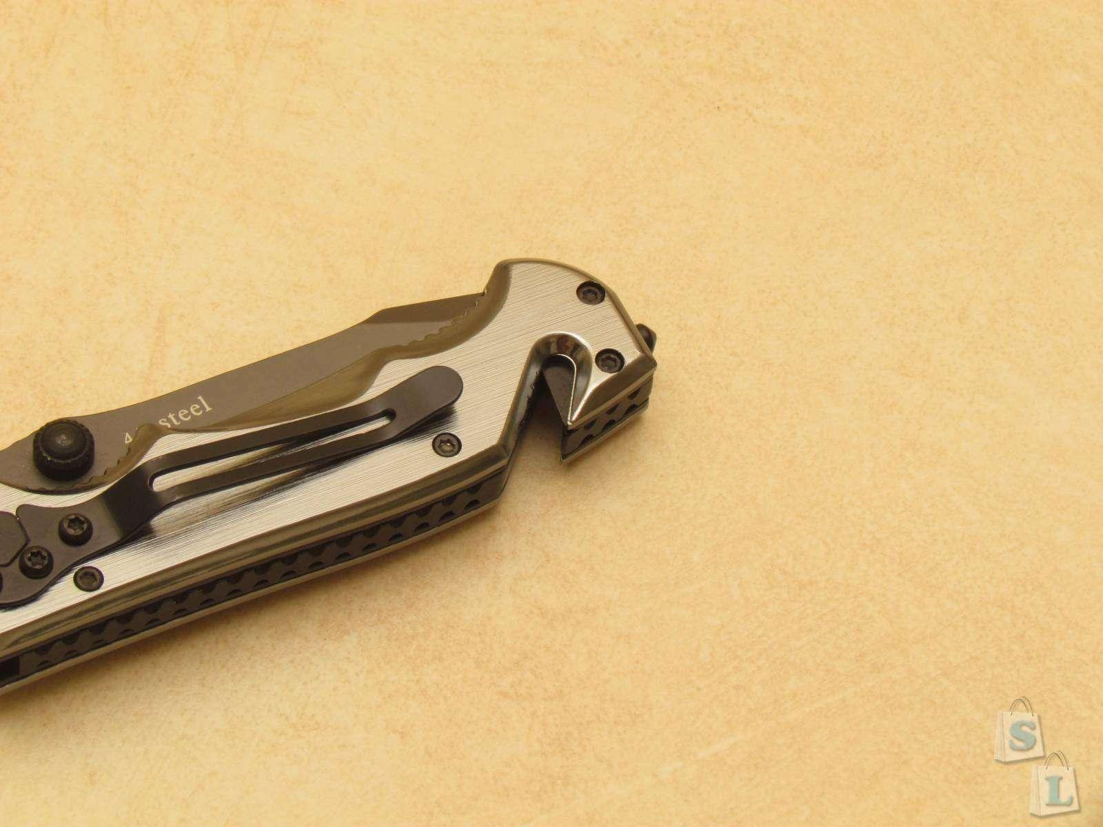 GearBest: SOG - небольшой складной нож - танто для ежедневного ношения