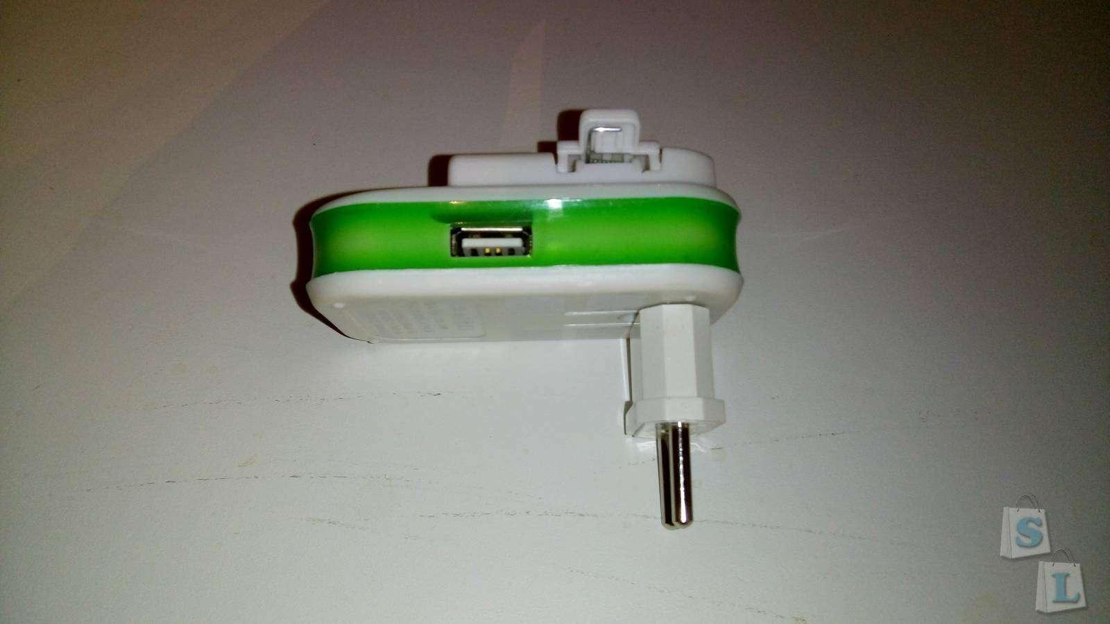 Aliexpress: Универсальное зарядное для телефонов и их аккумуляторов