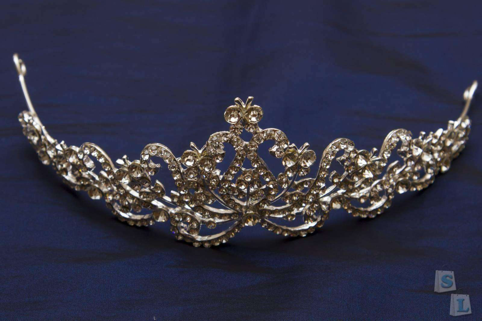Aliexpress: Красивая корона