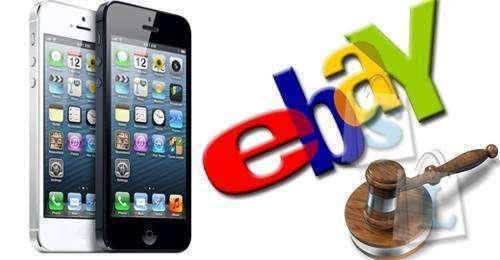 Ebay: Как я покупал iPhone 5 за 200$...