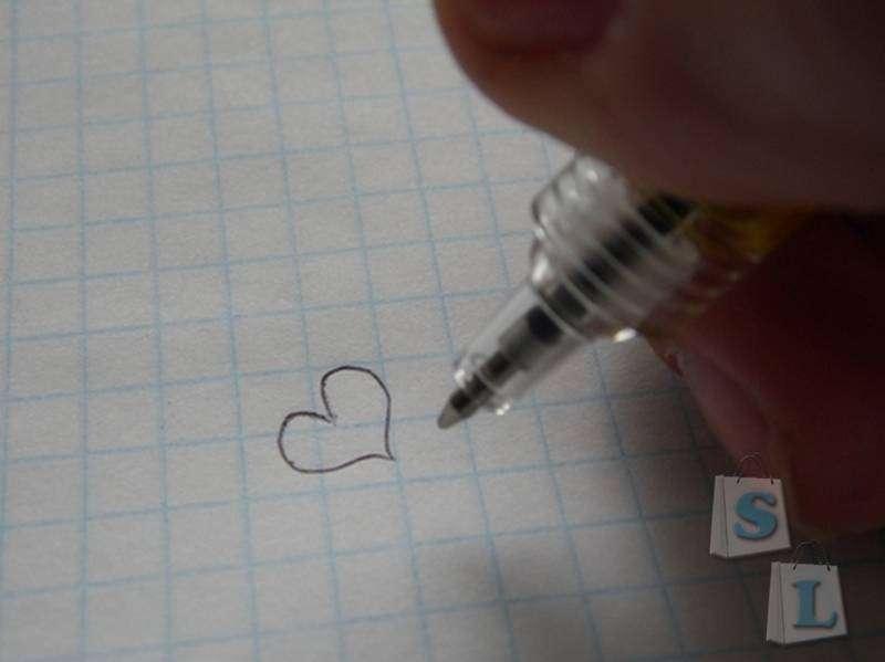 TinyDeal: Оригинальная ручка