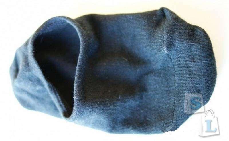 Aliexpress: Носки лодочки