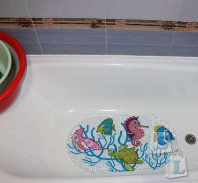 Aliexpress: Коврик для ванной