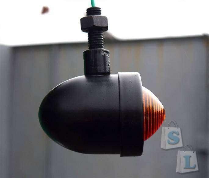 Banggood: Металлические указатели поворотов