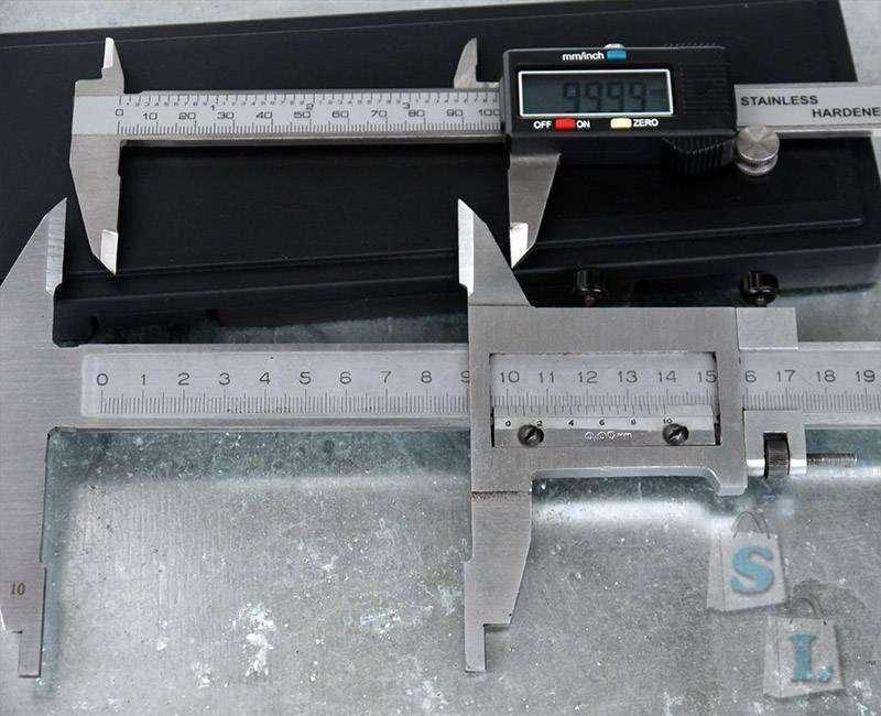 ChinaBuye: Электронный штангенциркуль на 150 мм
