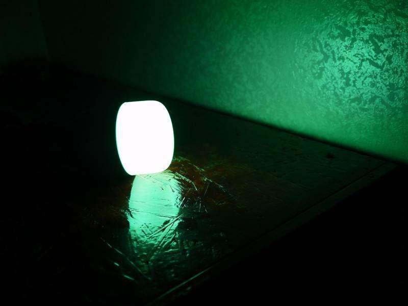 Banggood: Лампочка Xiaomi Mi Yeelight 9W RGB