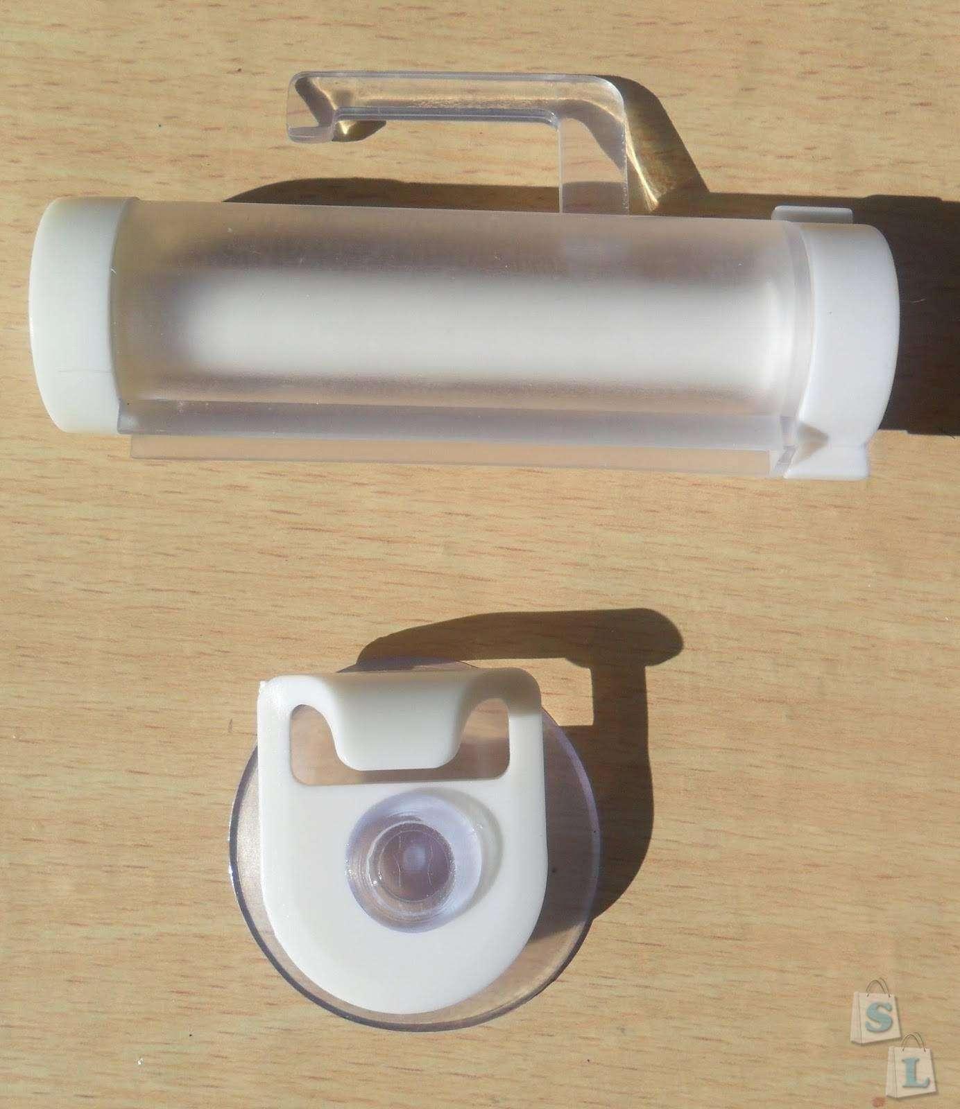 TinyDeal: Роллик для зубной пасты