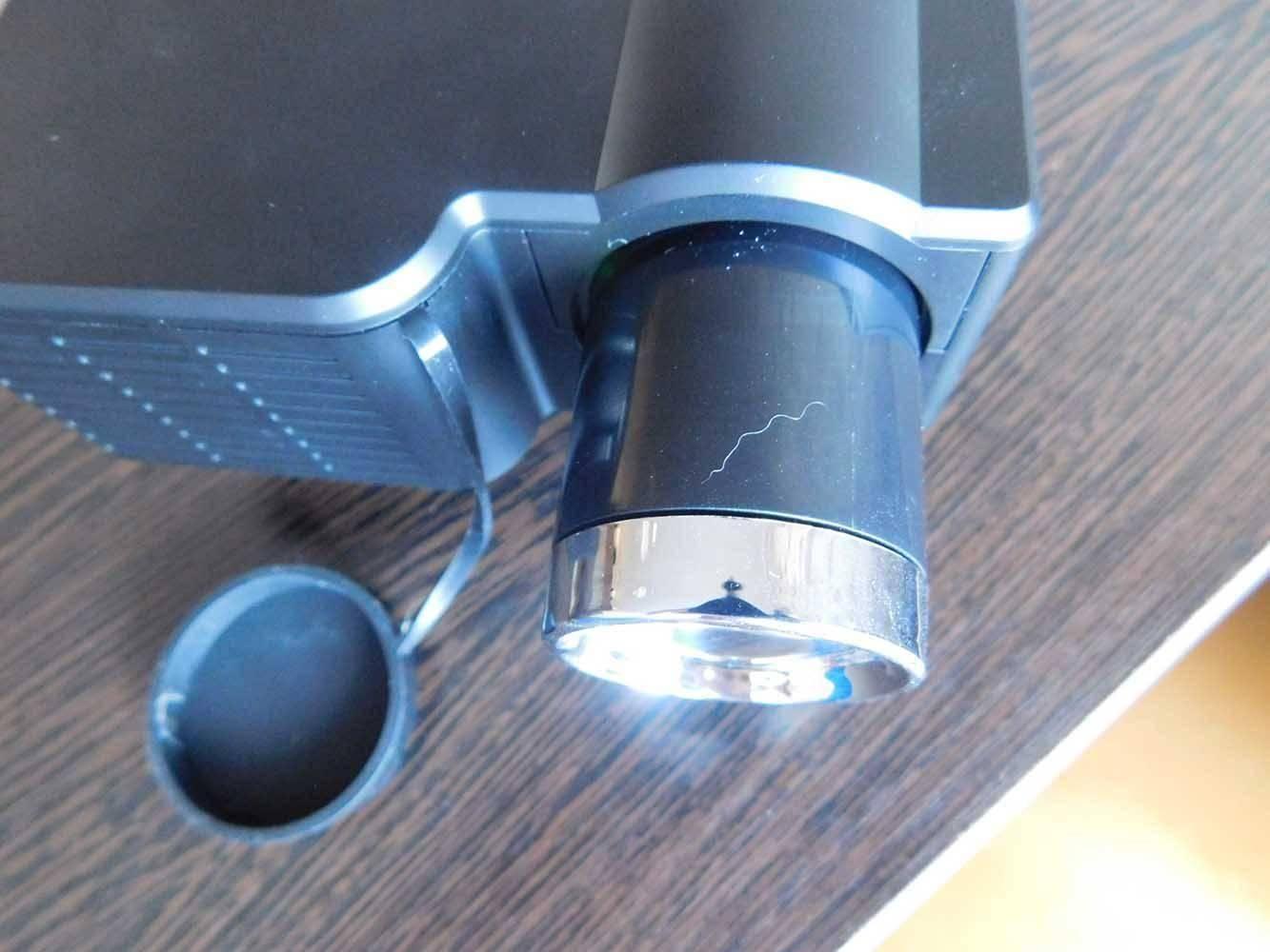 EverBuying: Отчет за полученный приз от Everbuying -  Mini LCD Projector UC-40