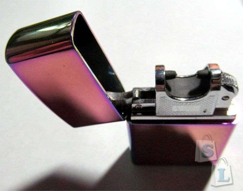 ChinaBuye: Плазма (электрическая дуга)... в кармане
