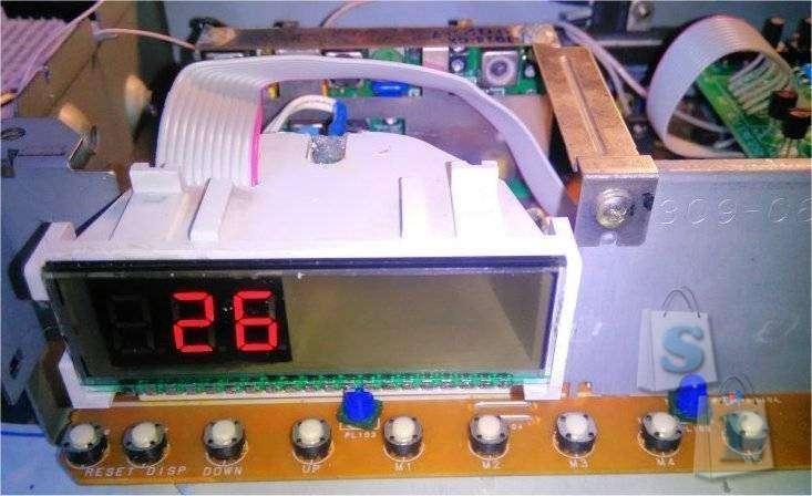 Aliexpress: DIY набор для создания цифрового термометра и последующая интеграция (не колхозинг) его в автомобиль
