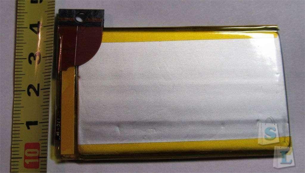 Ebay: Меняем аккумулятор в iPhone 3GS
