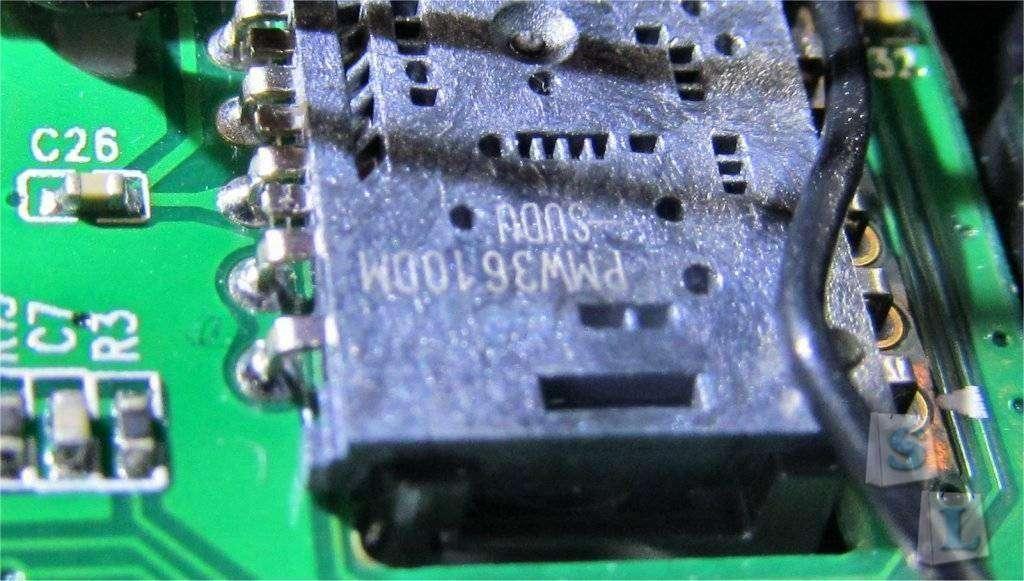 Banggood: Тач-мышь RAPOO T8