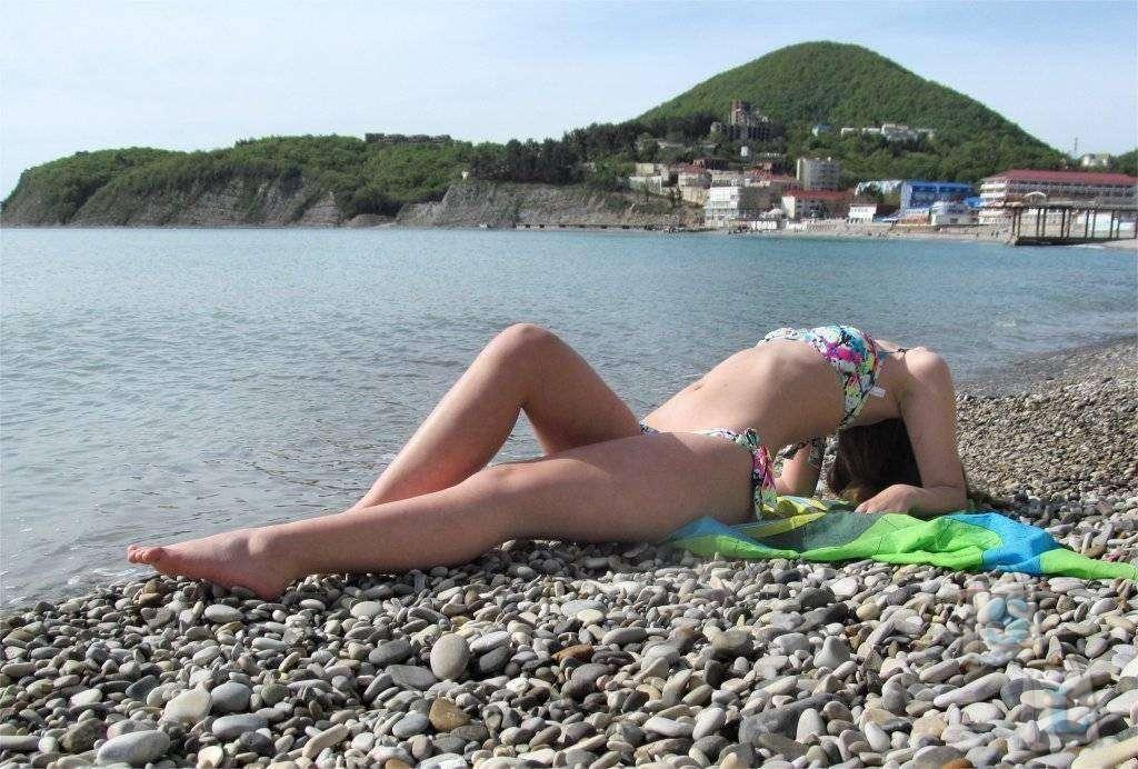 Banggood: Раздельный купальник RELLECIGA + немножко солнца и моря