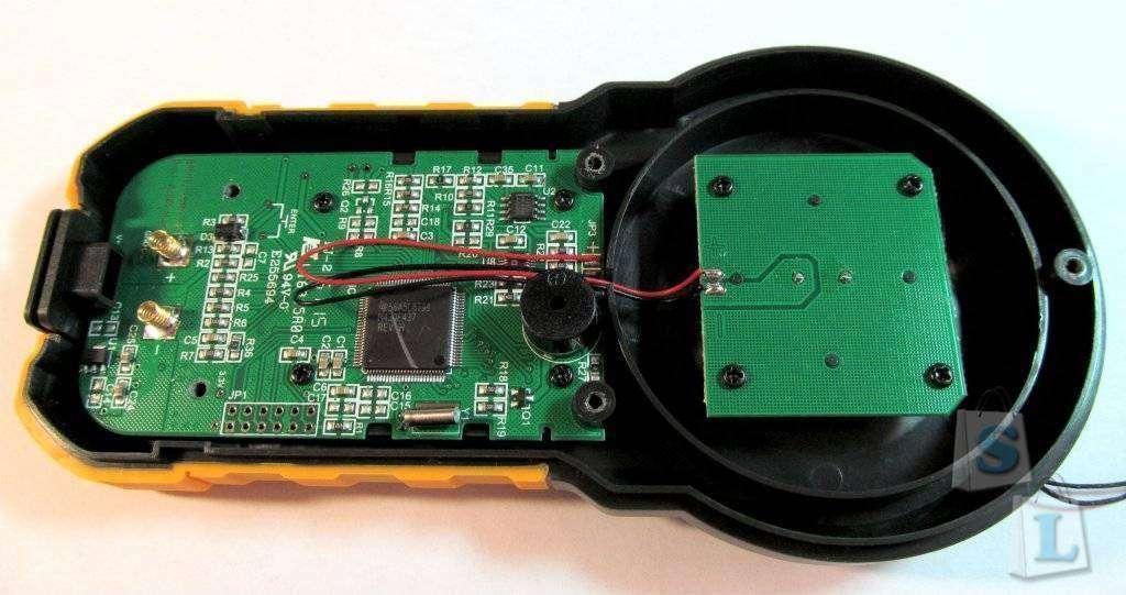 GearBest: Люксметр MS6612