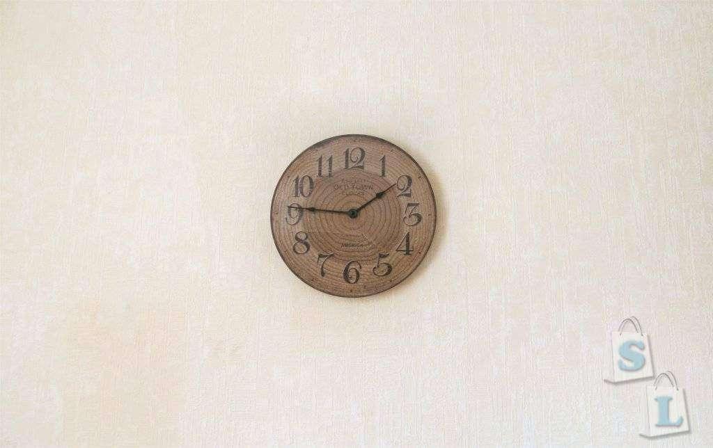 ChinaBuye: На сколько же они деревянные, эти настенные часы деревянные?